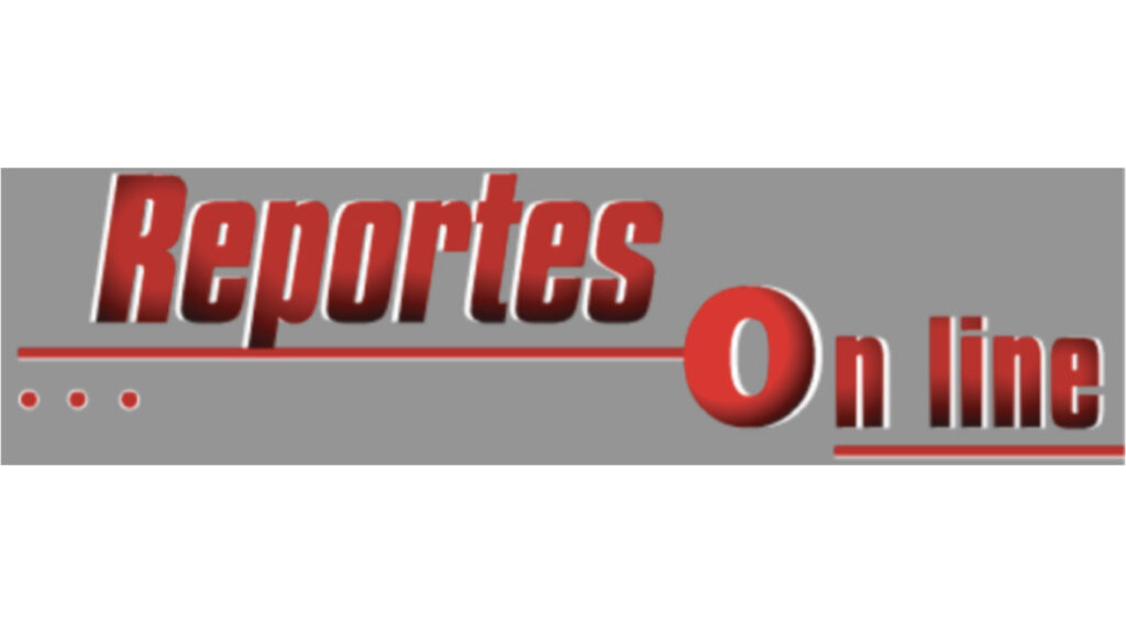reportes on line
